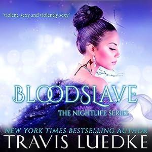 Blood Slave Audiobook