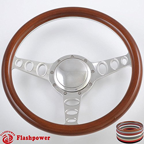 9 bolt steering wheel - 6