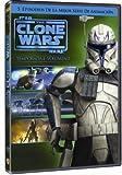 Star Wars: The Clone Wars - Temporada 4 (Import Movie) (European Format - Zone 2) (2012) Lee; Steward; Silv