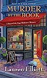 Murder by the Book (Bookstore Mystery) by  Lauren Elliott in stock, buy online here
