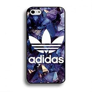 Adidas Phone Funda Snap On Sport Fans Phone Funda,For iPhone 6Plus/iPhone 6SPlus Funda,Sports Brand Phone Funda