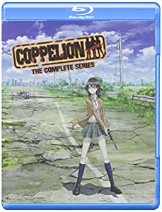 Coppelion: The Complete Series (BD Combo) [Blu-ray]