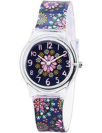 Kids Children Girls Women Teen Watch Time Teacher Watch...