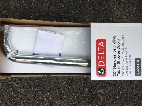 Delta Door Handle - 5