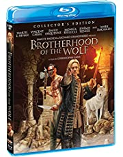 Brotherhood of the Wolf - Collector's Edition [Blu-ray]