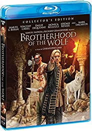 Brotherhood of the Wolf - Collector's Edition [Blu-