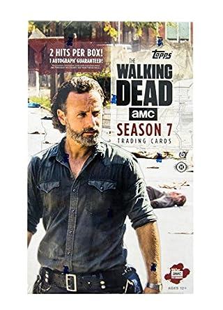Walking Dead Staffel 7 Amazon Prime