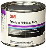 Masilla Premium Polyester acabado fino 946mL PN 5819