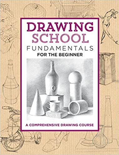Drawing Course Book
