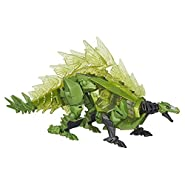 Transformers Age of Extinction Generations Deluxe Class Snarl Figure (Discontinued by manufacturer)