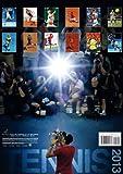 Image de Tennis Official 2013 Calendar