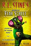 The Bugman Lives! (Ghosts of Fear Street)