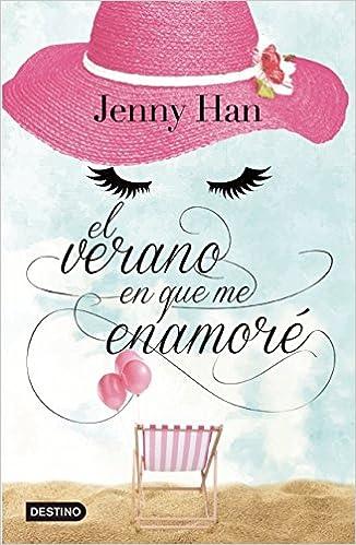 Amazon.com: El verano que me enamoré (Spanish Edition ...