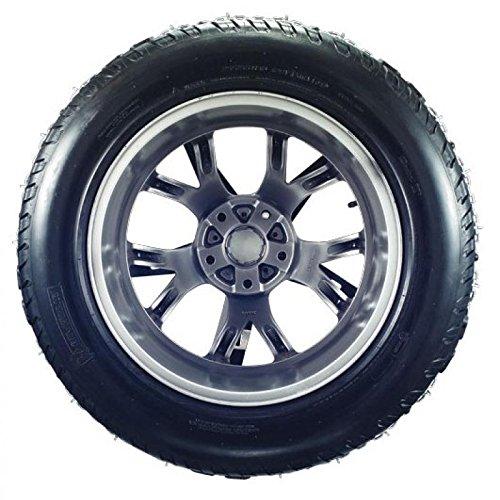 MAGGI - CADENAS DE NIEVE PARA COCHES MODELO TRAK 4X4-SUV GRUPO LT48 MEDIDAS CON R14, R15, R17, R18, R20, R22 HOMOLOGADAS: Amazon.es: Coche y moto