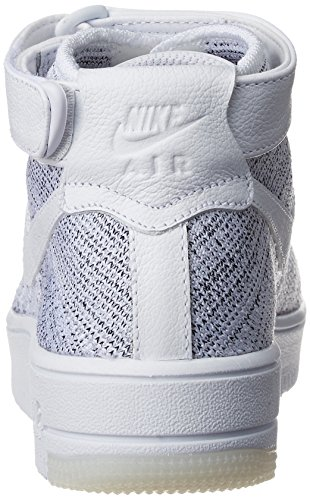 Nike Track racer 318827021, Baskets Mode Homme