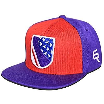 "Go Rep USA ""GoRetro"" Snapback Hat"