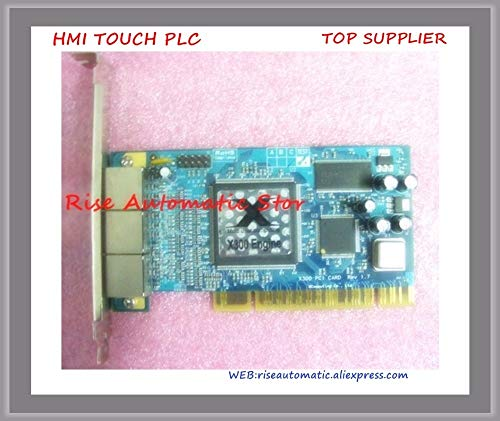(Ochoos X300 PCI 3Port Card and Thin Client Cloud Terminal)