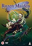 ???????????????????????? ??????????????????????????????????????? ?????????????????? DVD-BOX (???2???, 50???) Rozen Maiden PEACH-PIT ????????? [DVD] [Import] [PAL, ????????????????????????????????????]