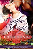 Front cover for the book Touch the Sun by Cynthia Wright
