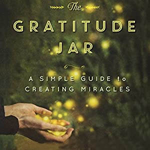 The Gratitude Jar Audiobook