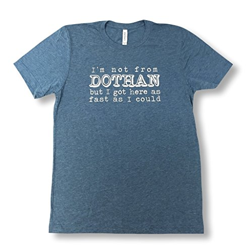 Dothan Alabama Adult Tees by Honey Bee - Wiregrass Shops Of