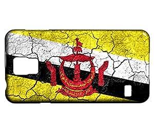 Funda Carcasa para Galaxy S5 Mini Bandera BRUNEI 03