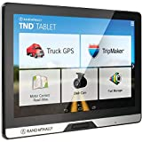 Rand McNally 528013076 intelliroute 20,3 cm tnd Tablet con Dash CAM integrada