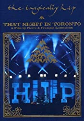 Image of the product The Tragically Hip: That that is listed on the catalogue brand of .