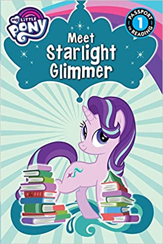 My Little Pony Starlight Glimmer Coloring Pages - GetColoringPages.com | 499x334