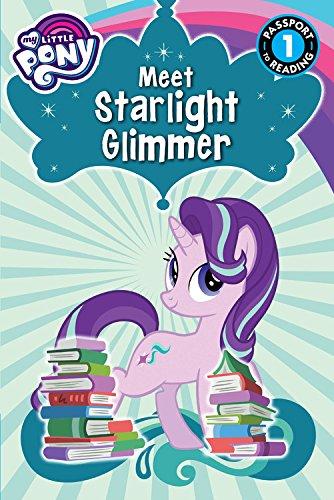 My Little Pony Starlight Passport product image