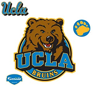 ucla logo coloring pages - photo#28