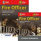img - for Fire Officer: Principles and Practice Includes Navigate 2 Advantage Access + Fire Officer: Principles and Practice Student Workbook book / textbook / text book