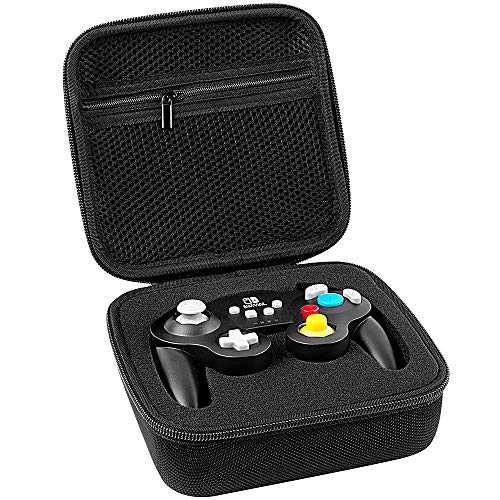 (Case for PowerA Wireless GameCube Style Controller for Nintendo Switch )