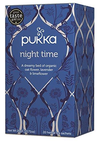 Pukka Night Time Tea 20 per pack
