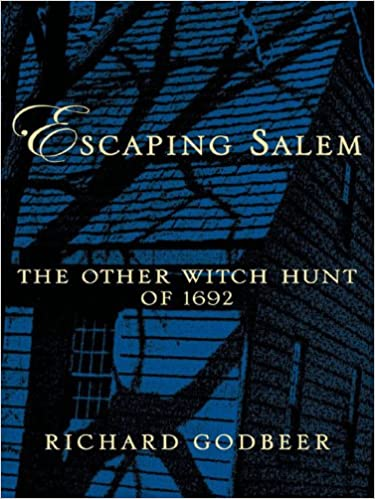 ESCAPING SALEM EBOOK