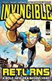 Invincible: Returns #1 'Darwin Cook Variant'