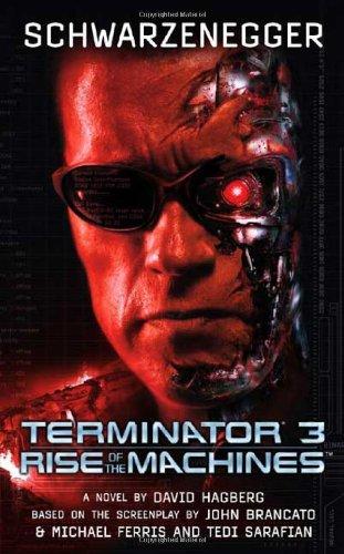 Read Online Terminator 3: Rise of the Machines ebook
