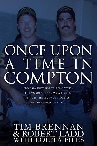 Amazon Once Upon A Time In Compton From Gangsta Rap To Gang