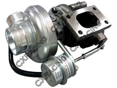 turbo kit h22 - 6