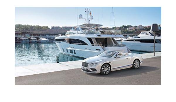 Amazon Bentley Continental Gt V8 Convertible Galene Edition