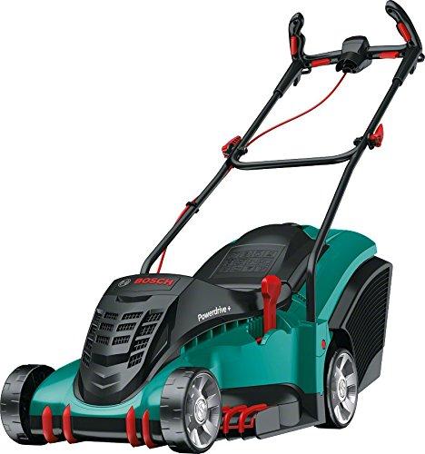 Bosch Lawnmower Rotak 40 (50-litre grass box, 1700 W, Ergoflex system, cutting width:...