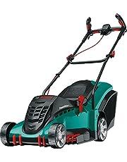 Bosch Lawnmower Rotak 40 (50-litre grass box, 1700 W, Ergoflex system, cutting width: 40 cm, cutting height: 20-70 mm)