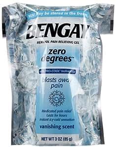 Bengay Cream Amazon