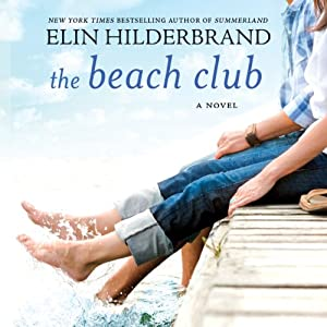 The Beach Club Audiobook