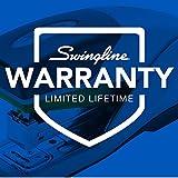 Swingline Stapler, Optima 25, Compact Desktop
