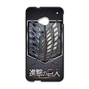 Attack on Titan signal Cell Phone Case for HTC One M7