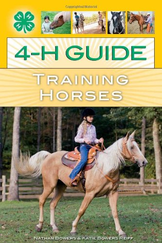 Read Online 4-H Guide to Training Horses pdf
