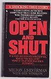Open and Shut, Milton Silverman, 0553233572