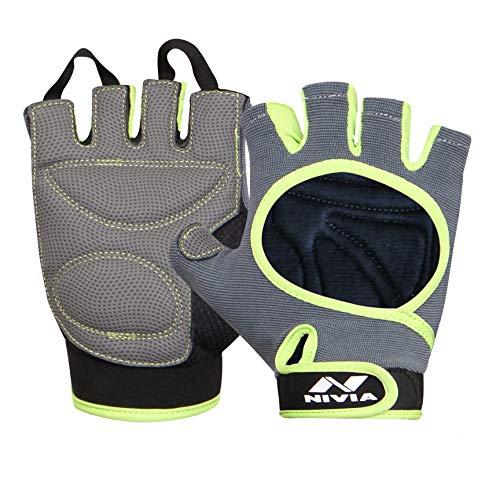 Nivia Warrior Sports Gloves Price & Reviews