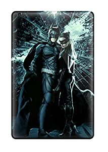Frank J. Underwood's Shop Forever Collectibles The Dark Knight Rises 70 Hard Snap-on Ipad Mini 3 Case 3832688K44097448